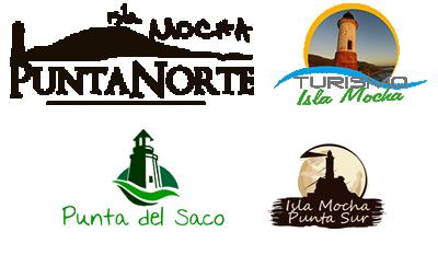 Alojamiento en Isla Mocha