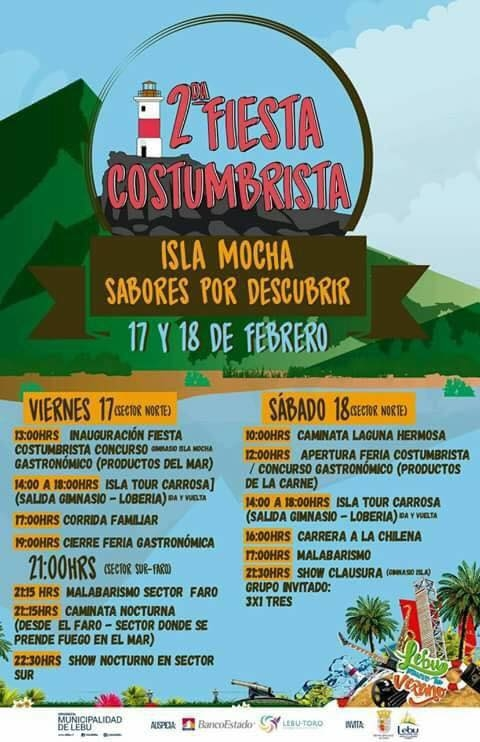 Fiesta Costumbrista